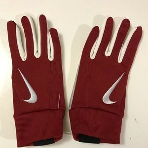 Alabama Crimson Tide Warming Gloves